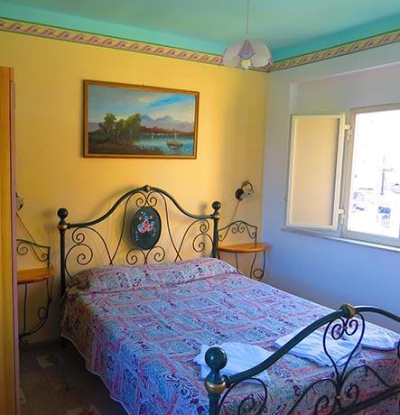 Casa Vittorio Appartamento con due camere da letto