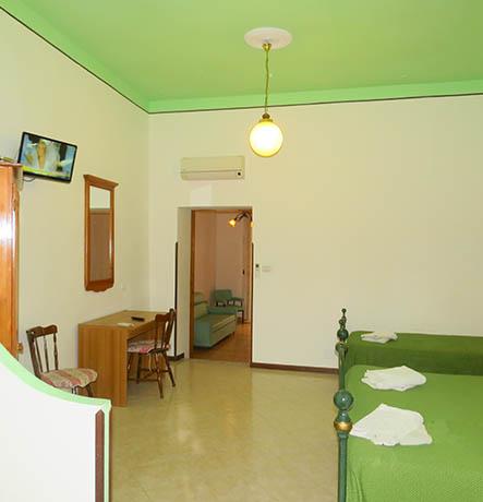 Casa Vittorio Studio avec balcon