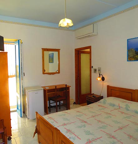 Casa Vittorio Camera Matrimoniale